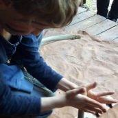Arqueocumples- cómo hacer fuego