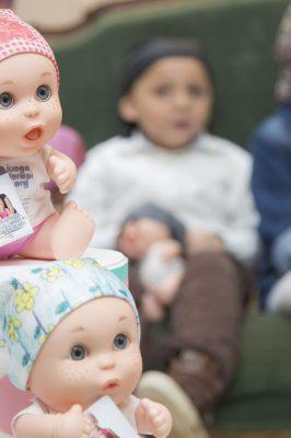BabyPelones Solidarios