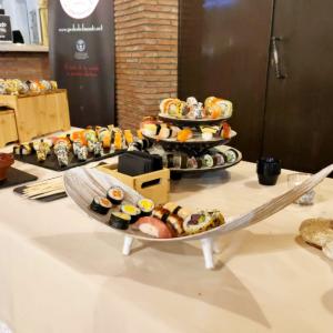 Catering de sushi de Stop&Sushi