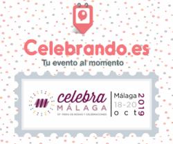 Celebrando.es en Celebra Málaga