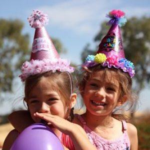 Cumpleaños en Inacua.