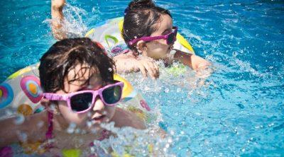 Día de piscina