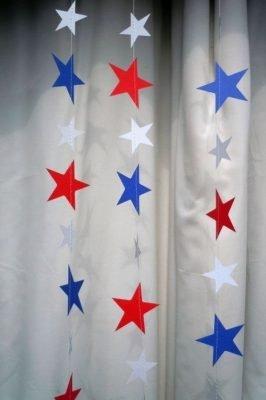 Estrellas Capitán América