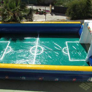 Funny Park - Hinchable Fútbol