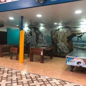 Juegos de Marina Park 2