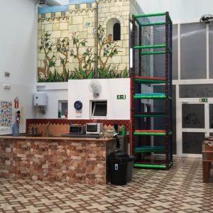 Marina Park -Cocina