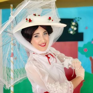 Mery Poppins.