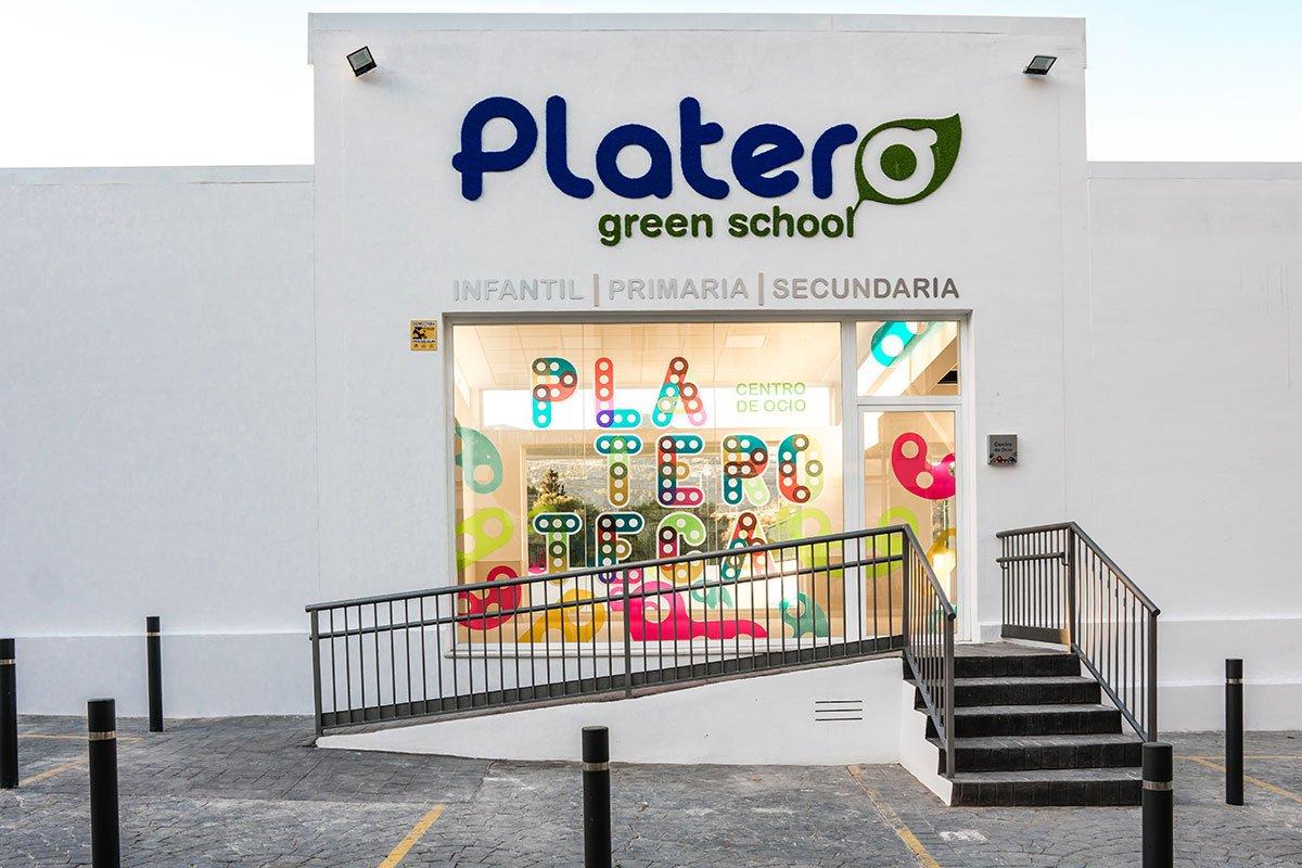 Plateroteca local para fiestas infantiles en El Palo