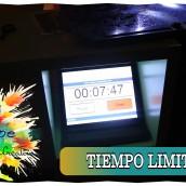 Límite de tiempo en escape room de Málaga