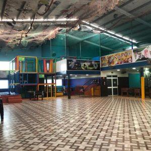 Salón Marina Park 2