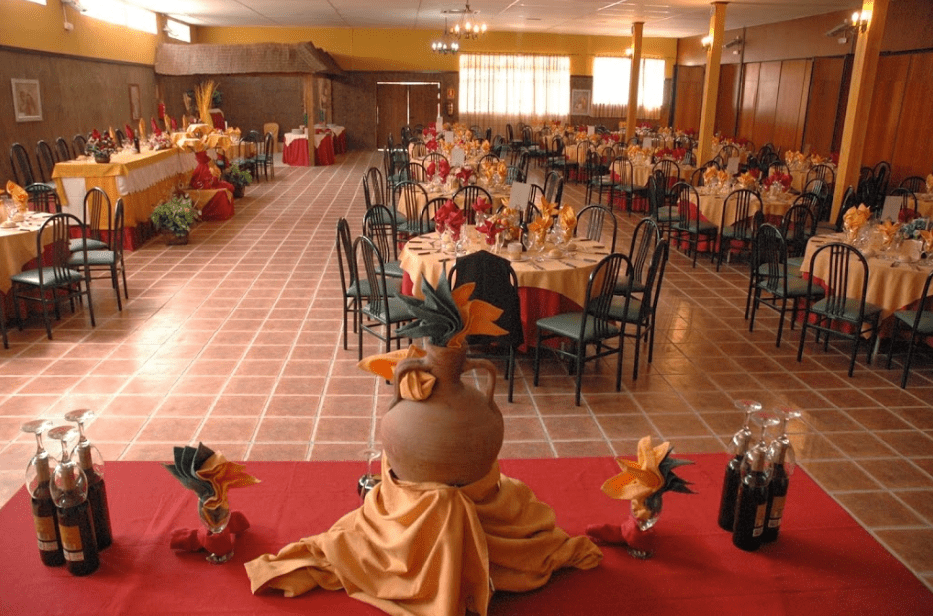 Salón Restaurante Río Grande - Cártama