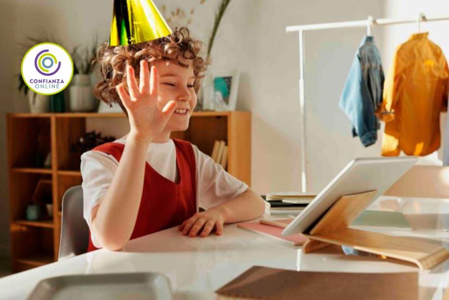 Show de magia online para cumpleaños virtuales