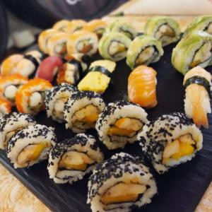 Sushi Catering de Stop&Sushi