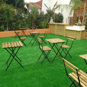 Terraza Botánica Chill Out
