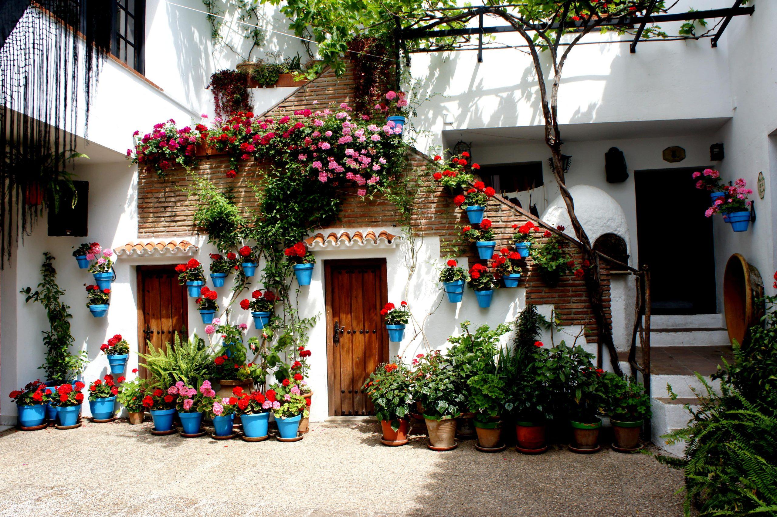 Pueblo de Mijas.