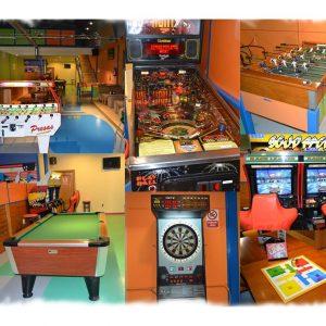 Zona Recreativa de Bowling 80, bolera teatinos