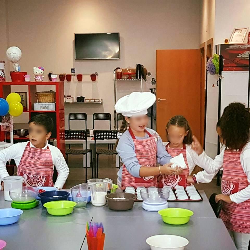 cocina infantil en malaga