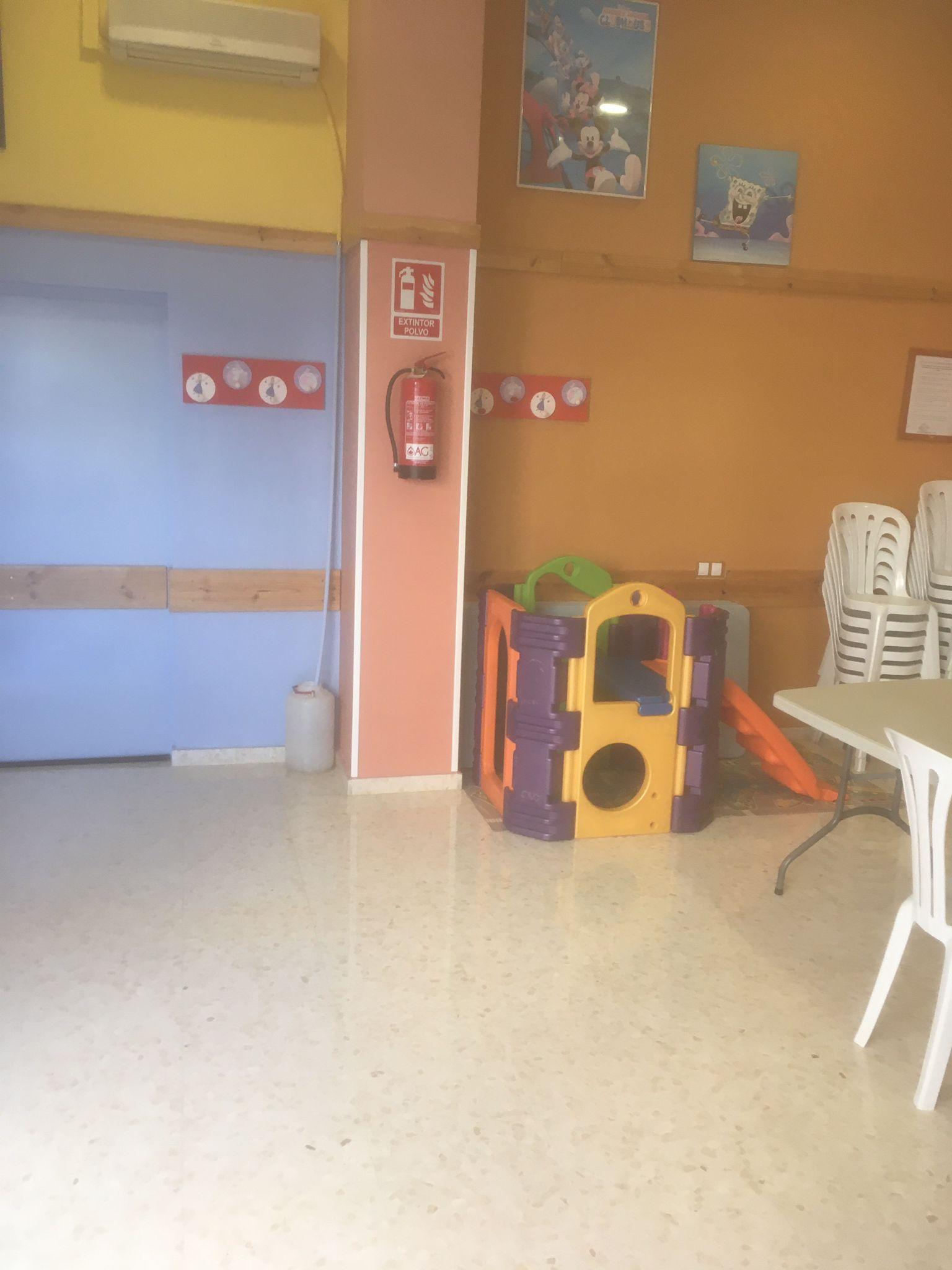 cumple de niños vistafranca el torcal malaga