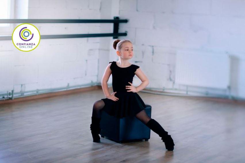 cumpleaños online de baile para fiestas infantiles virtuales