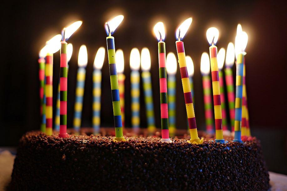 cumpleaños para niños de 9 años