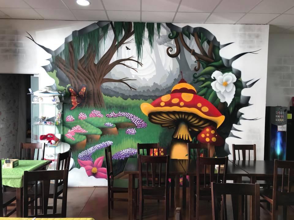fiesta-infantil-el-bosque-de-ago-malaga