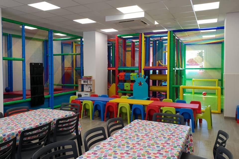 local celebraciones fiestas niños fuengirola
