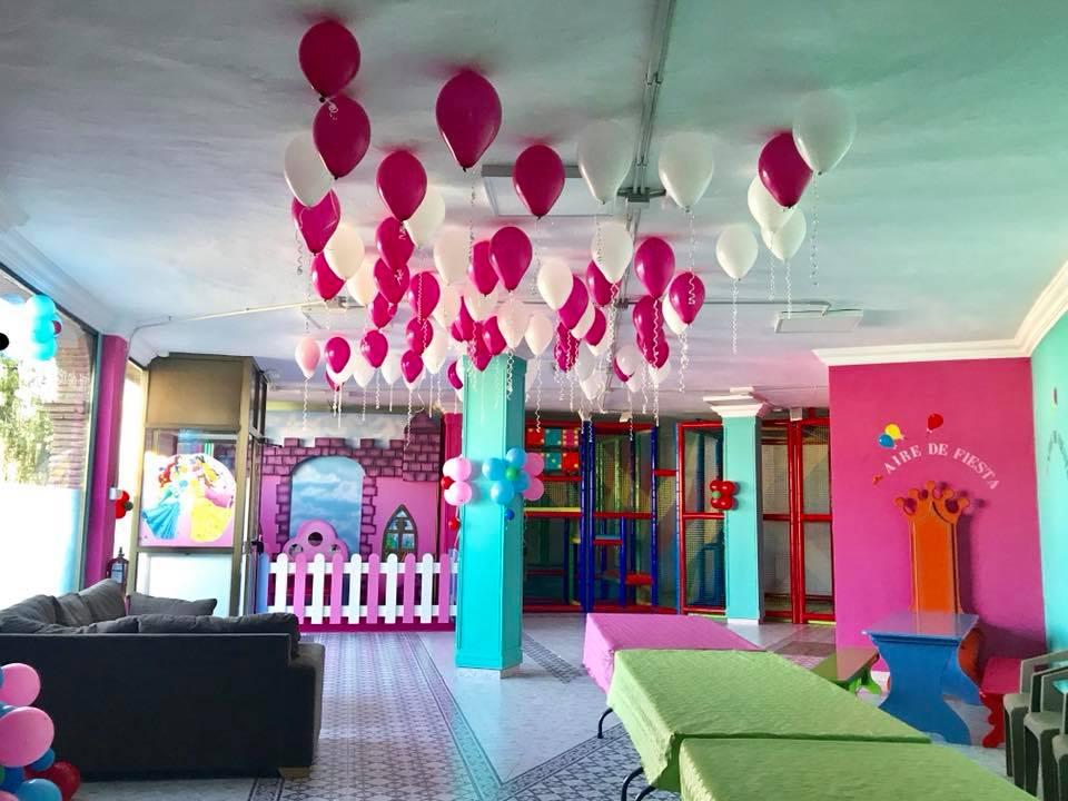 parque-de-bolas-niños-malaga